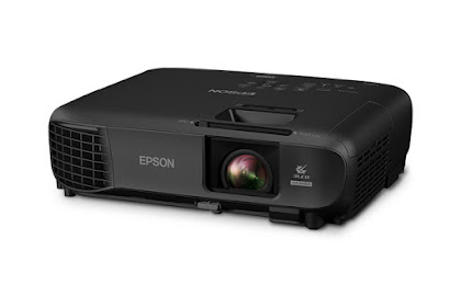Download Epson Pro EX9220 Drivers
