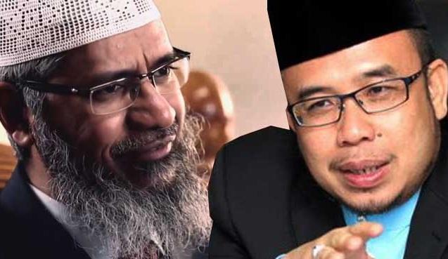 Dr Zakir Naik Dapat Perkenan Raja Muda Perlis Berceramah Di Perlis