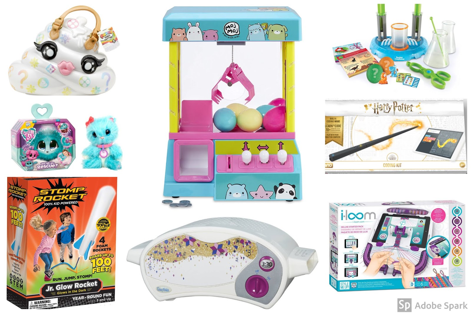 The Sparkly Life 8 Awesome Toys You Can Still Get By