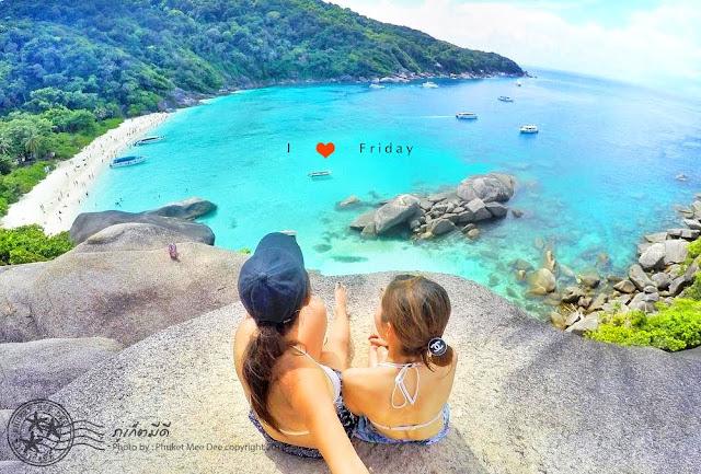 Similan, เกาะสิมิลัน, พังงา,