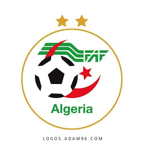 Download Logo Algeria National Football Team High Quality PNG
