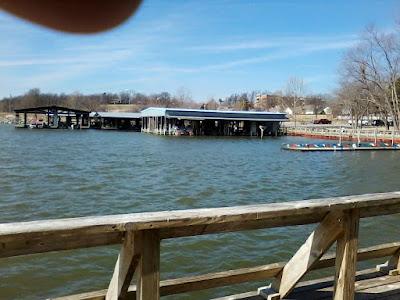 Lake Fayetteville Marina