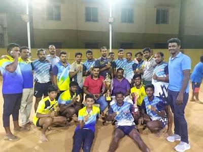 Tamilnadu-kabaddi-team