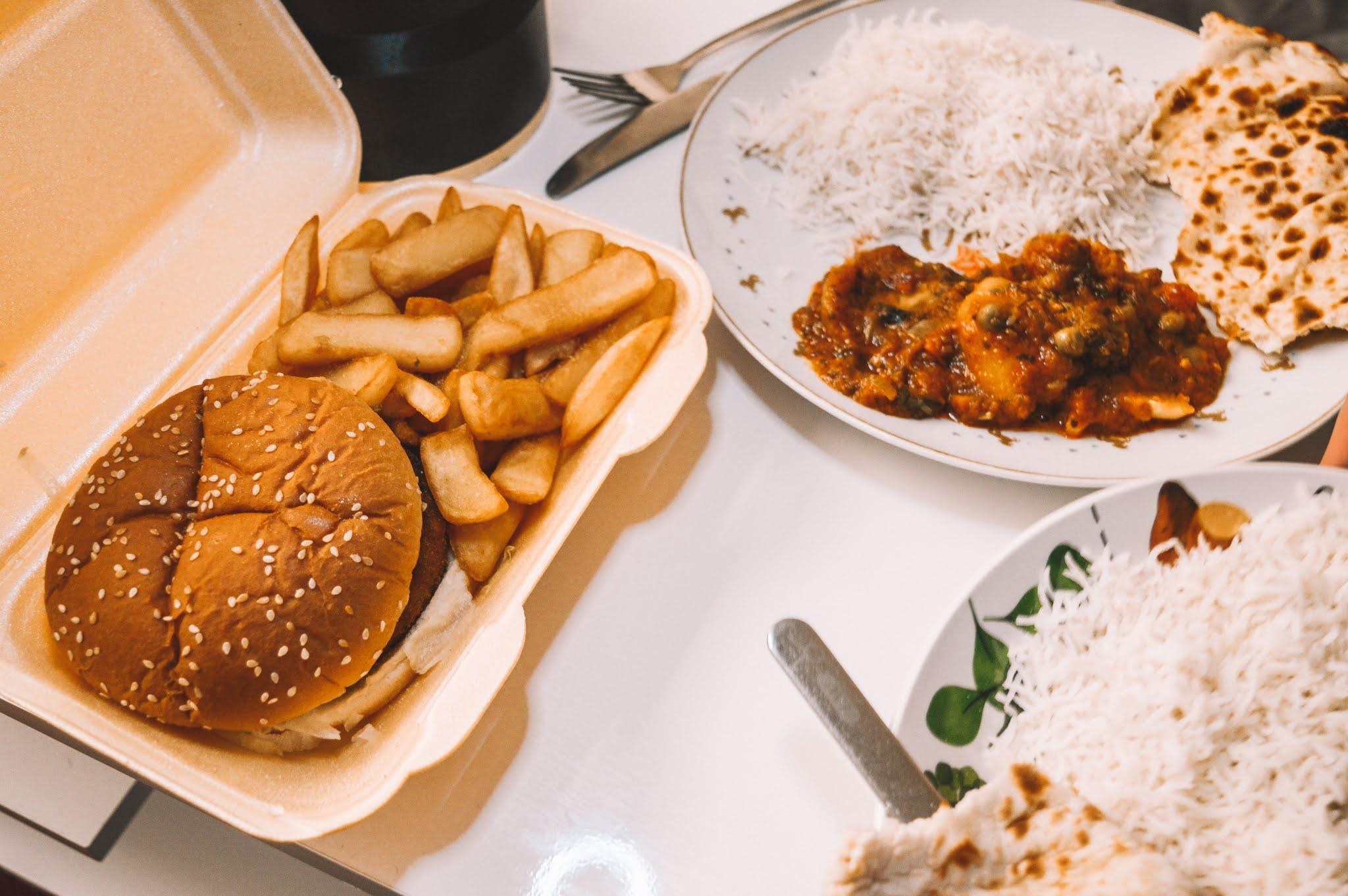 World Sandwich Day With FoodHub