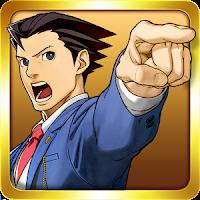 Ace Attorney: Dual Destinies v 1.00.01 APK (Full)