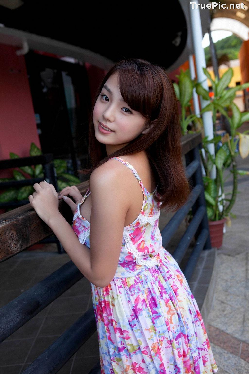 Image [YS Web] Vol.465 – Japanese Model Ai Shinozaki – Mermaid of Love Photo Album - TruePic.net - Picture-2