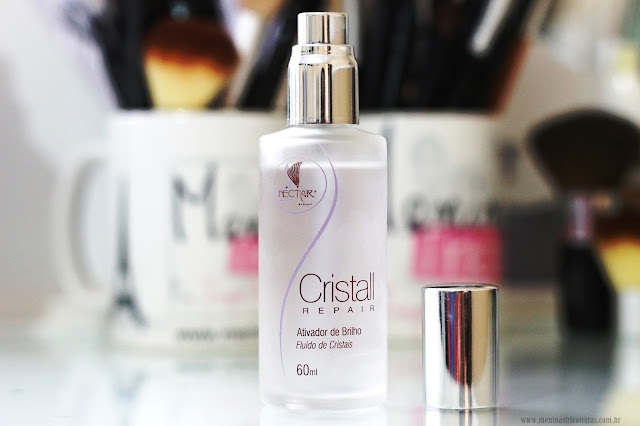 Review Cristall Repair