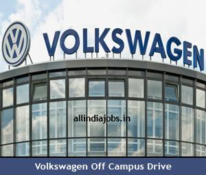 Volkswagen Off Campus