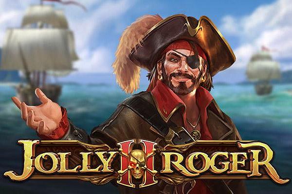 Main Gratis Slot Jolly Roger 2 (Play N GO)