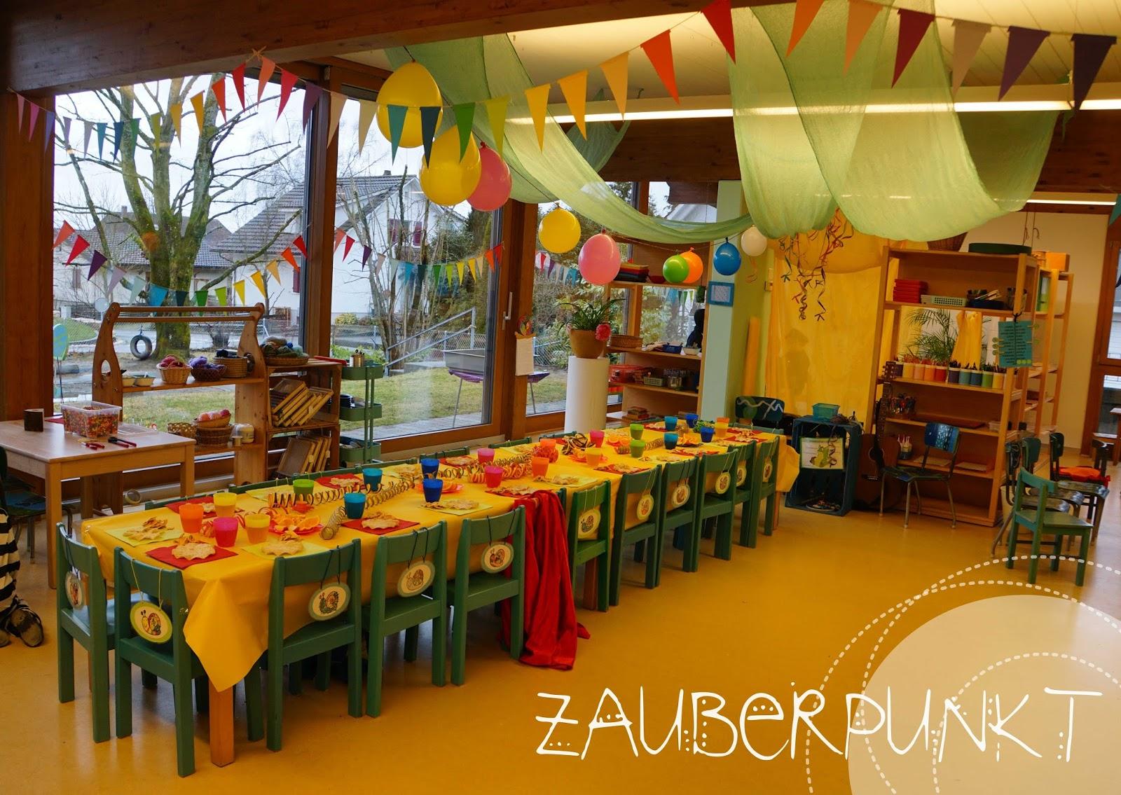 Zauberpunkt Karneval Fasching Fasnacht Im Kindergarten Mit 2