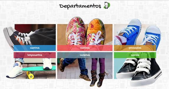 Magic Feet lança e-commerce