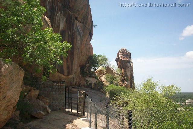 ASI Protection at Velayuthampalayam