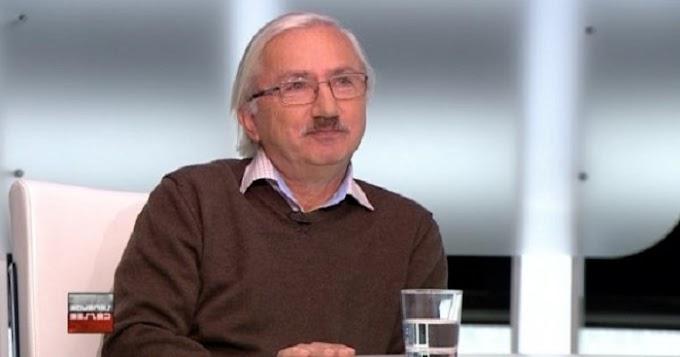 Garázdaság és rongálás miatt emelhetnek vádat a baloldali véleményvezér, Lengyel László ellen