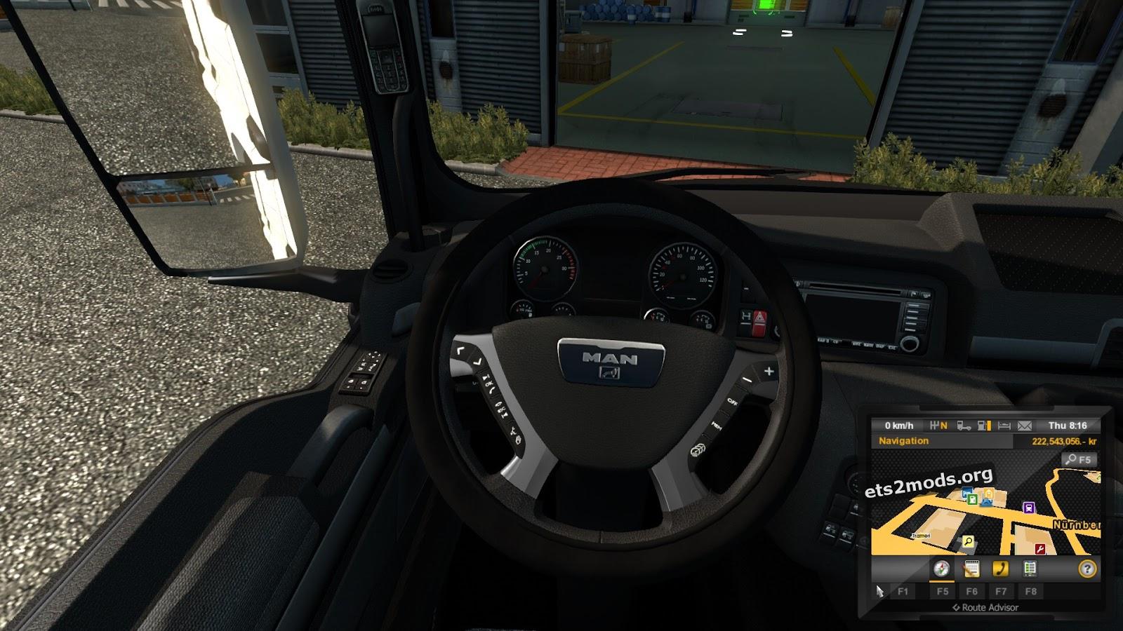 Interior Wheel Cover