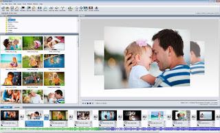 برامج تحويل مجموعة من الصور الى فيديوهات