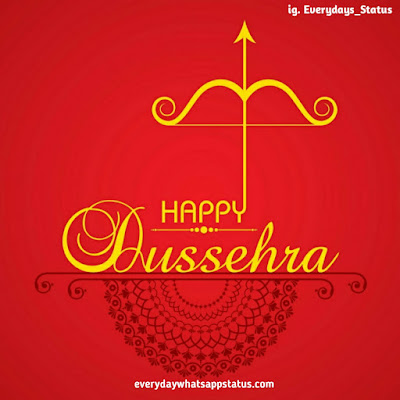happy dasara images hd | Everyday Whatsapp Status | Unique 20+ Dusshera Images with Wishes in English
