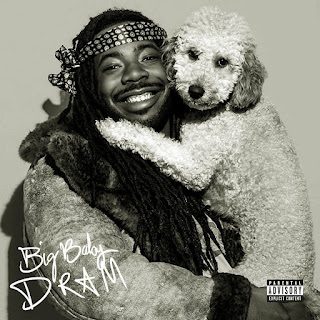 Straem DRAM Delivers 22 Tracks in 'Big Baby DRAM' With New Songs
