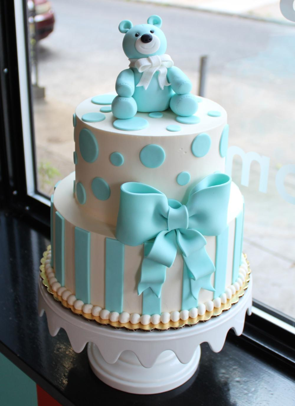 BABY SHOWER IDEAS FOR BOY BLUE THEME  YouTube