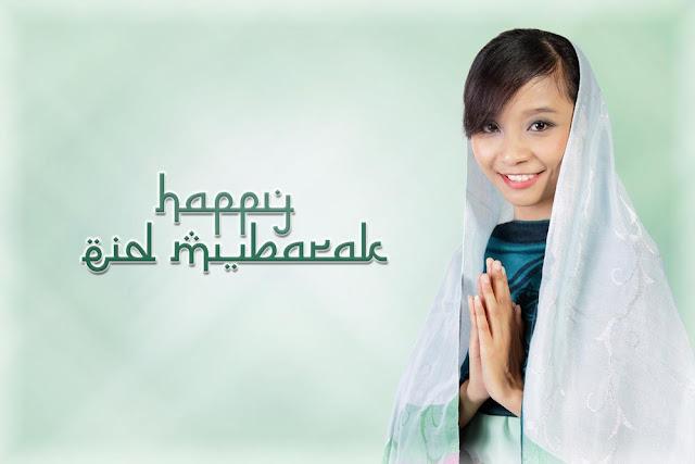 Eid Mubarak SMS 2016