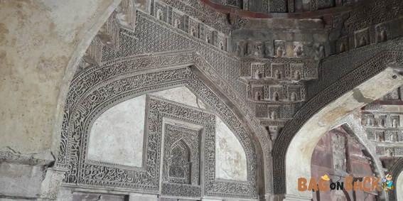Bada-Gumbad-Masjid