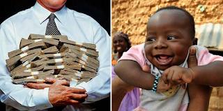 Τα χρήματα της ελληνικής Unicef κατέληγαν σε έξοδα σε νυχτερινά κέντρα της Ιταλίας, πλακάκια και ασημένια κηροπήγια