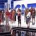 Greece's Next Top Model 2: Επεισόδιο 9 - Η παίκτρια που αποχώρησε