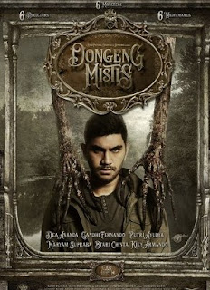 Dongeng Mistis (2018) Bluray Full Movie