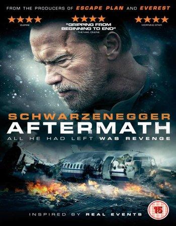 Aftermath (2017) English BRRip 720p ESubs | SSR Movies