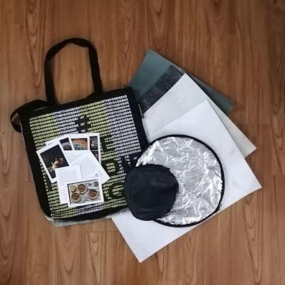 The Foodie Bag