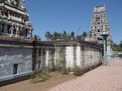 Adhi Kesava Perumal Temple Nedumaram Kalpakkam Kanchipuram - History, Timings, Festivals & Address!