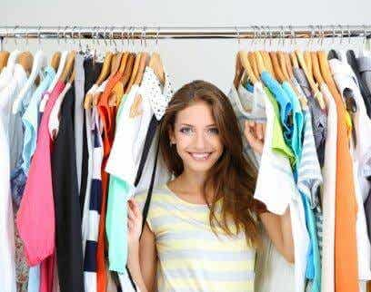 Mặc quần áo thoải mái