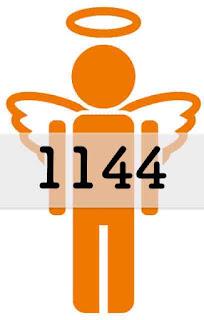 エンジェルナンバー 1144 の意味