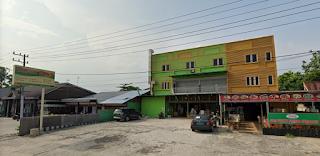Lowongan Toko Bahan Kue Harum Manis Pekanbaru Mei 2021