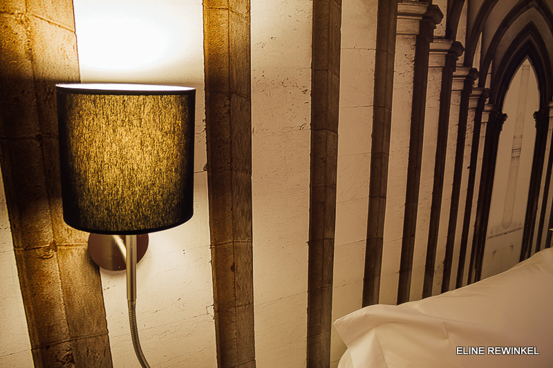 Hotel Marques de Pombal in Lisbon