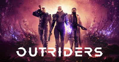 How to play Outriders with a VPN