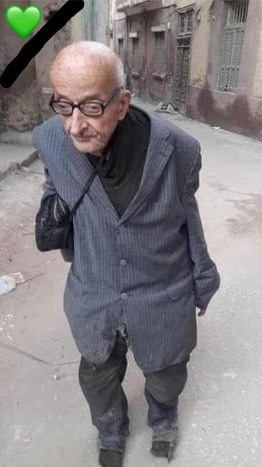 الدكتور محمد مشالي المعروف بطبيب الغلابة في ذمة الله