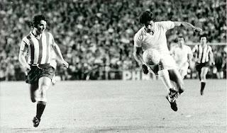 El Real Madrid de Luto por la muerte de Goyo Benito