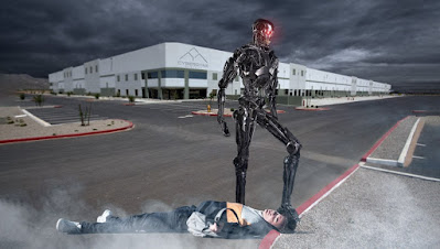 Cyberdine machine learning