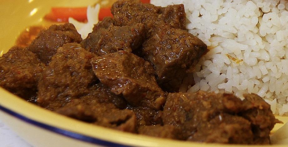 Resep Masakan Rendang Padang Asli Enak Dan Gampang