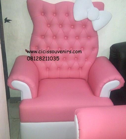 Www Cicissouvenirs Sofa Karakter Hello Kitty Melody