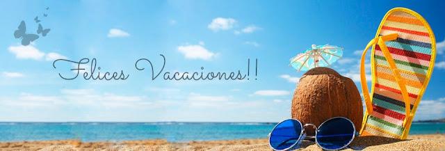 Resultado de imagen de vacaciones de verano