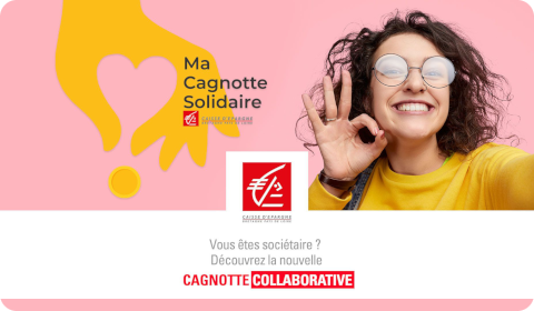 Ma Cagnotte Solidaire