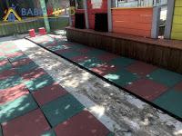 桃園市楊梅區瑞原國民小學 兒童遊戲場設施改善採購