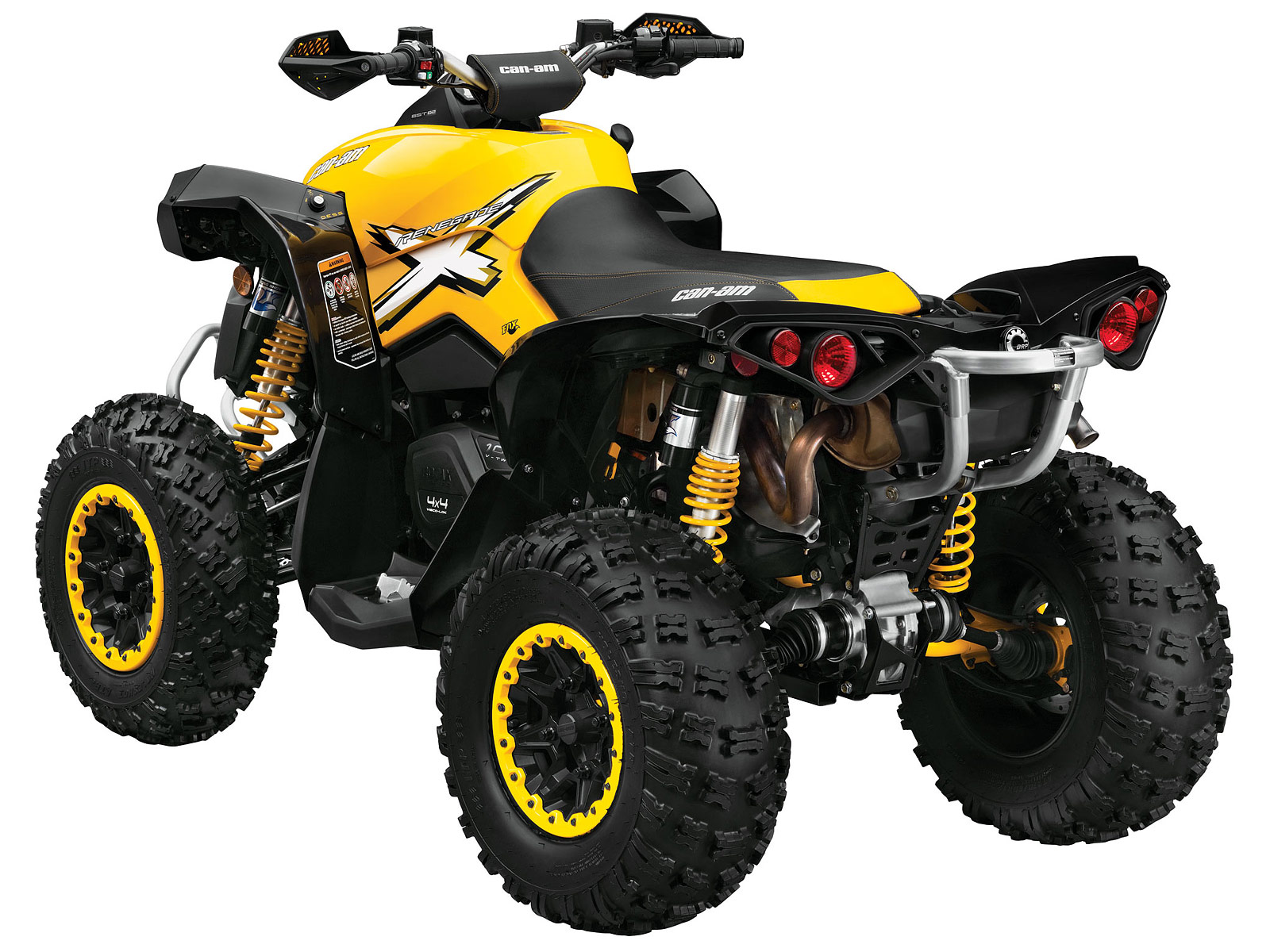 usa canada specifications 2013 can am renegade xxc 1000 atv. Black Bedroom Furniture Sets. Home Design Ideas