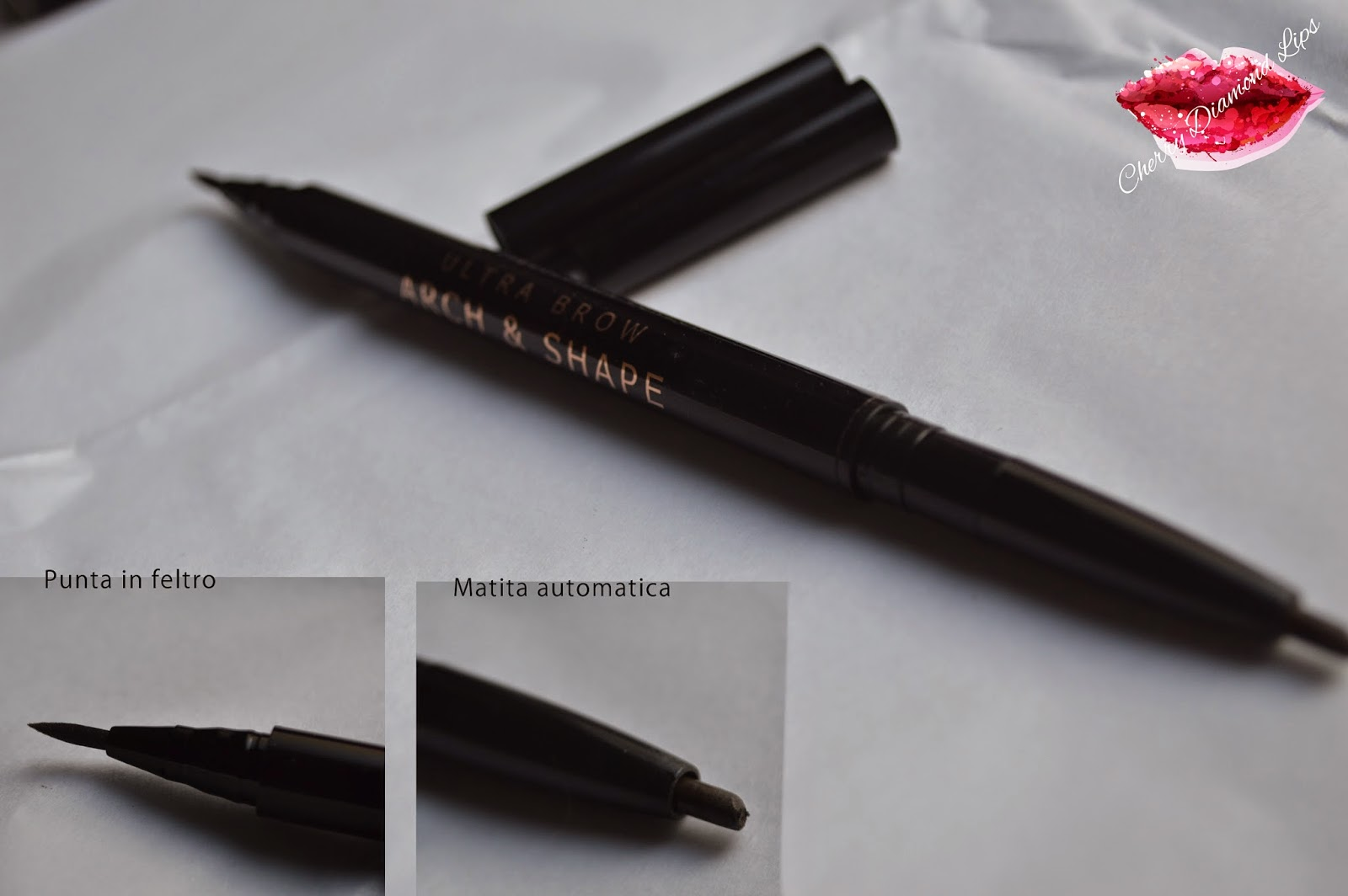 Arch & Shape Ultra Brow Pencil