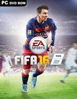 FIFA 16 Full Version - Balai Software