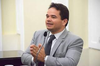 Marcelo Victor  enfim ,será  governador de Alagoas.