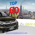 Promo Honda CR-V Jakarta TDP Minim