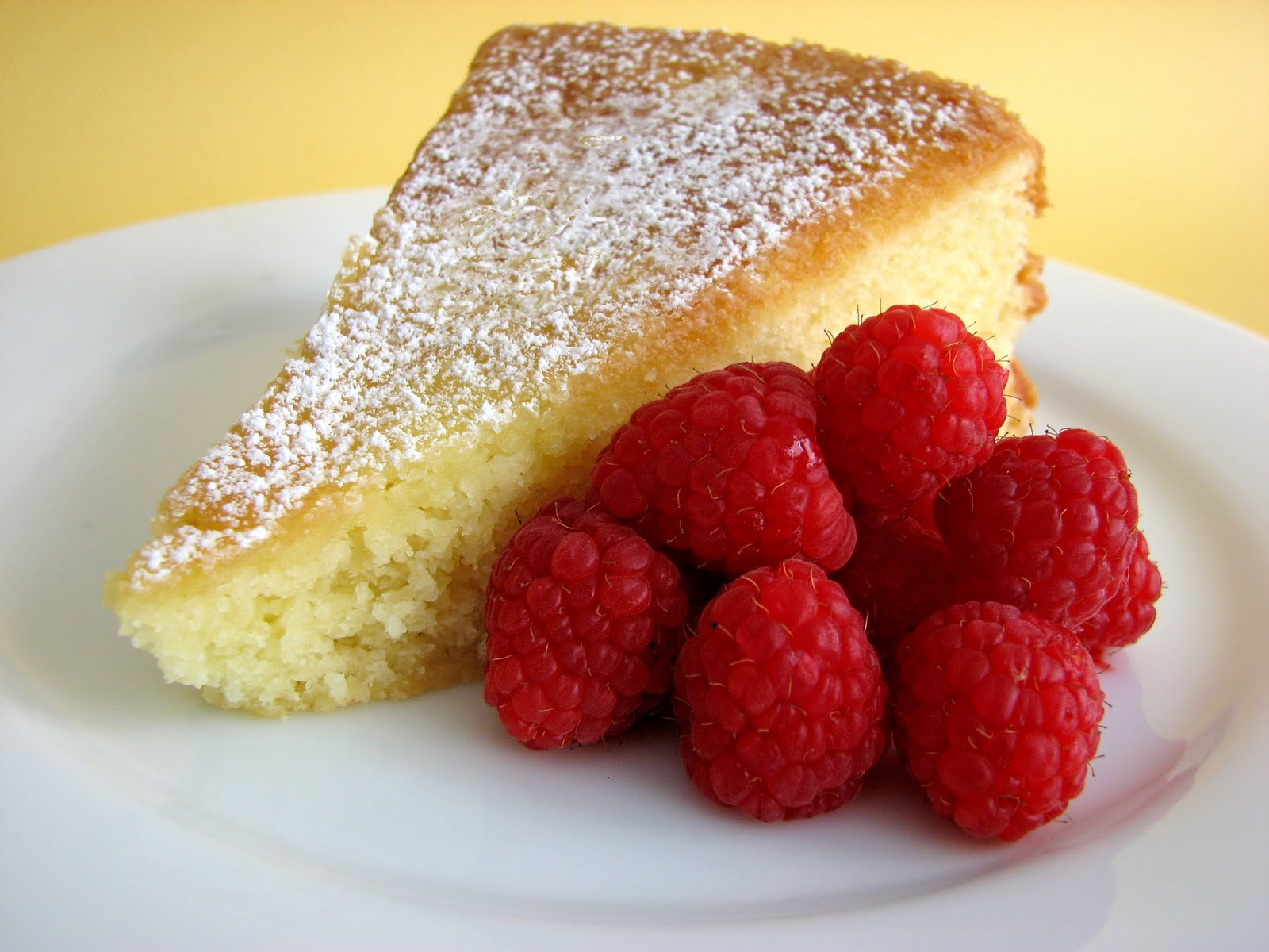 Cake Recipes Using Lemon Curd: :pastry Studio: Lemon Curd Cake