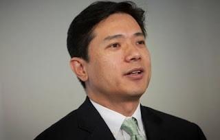 Robin Yanghong Li